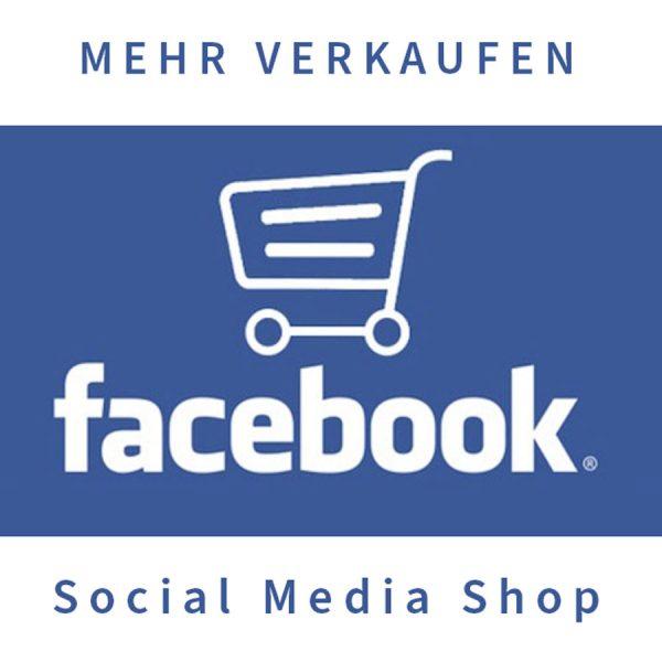 Online-Shop Facebook Shops Pixel Integration Social-Media